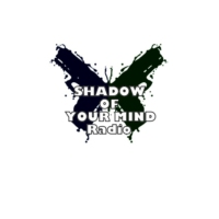 Logo of radio station ShadowOfYourMind