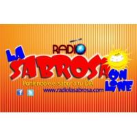 Logo de la radio Radio La Sabrosa