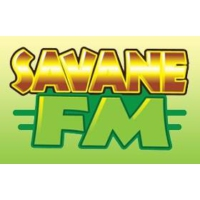 Logo of radio station Savane FM
