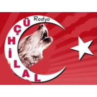 Logo of radio station Radyo 3 Hilal