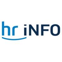 Logo de la radio HR Info
