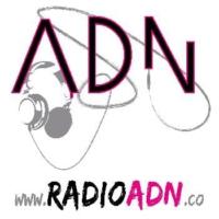Logo of radio station Radio ADN