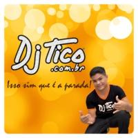 Logo of radio station Radio DJ Tico 1 - Funk
