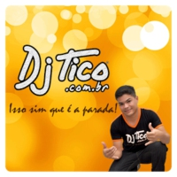 Logo of radio station Radio DJ Tico 1 - Funk