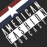 Logo du podcast American Fashion Podcast