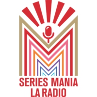 Logo of radio station Series Mania  La Radio