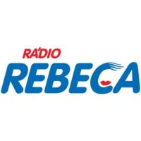 Logo de la radio Rádio Rebeca