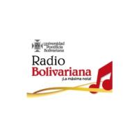 Logo de la radio Radio Bolivariana FM 92.4 MHz