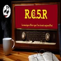 Logo of radio station RC5R