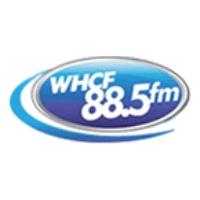 Logo of radio station WHCF