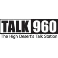 Logo de la radio KIXW Talk 960