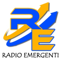 Logo of radio station Radio EmerGeNti