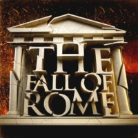 Logo du podcast Tides of History: The Decline and Fall of the Roman City