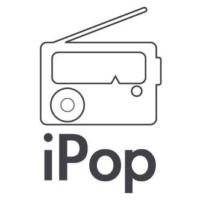 Logo of radio station iPopFM