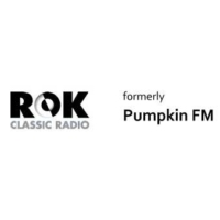 Logo of radio station Pumpkin FM - American Comedy FM