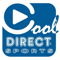 Logo de la radio COOLDIRECT SPORTS
