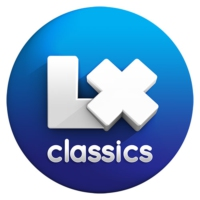 Logo de la radio LX Classics