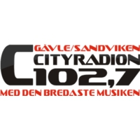 Logo of radio station City Radion 102.7