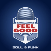 Logo of radio station FEEL GOOD