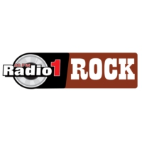 Logo of radio station Radio 1 Rock