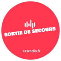 Logo of radio station Sortie 2 Secours