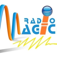 Logo of radio station Radio Magick  International