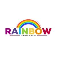 Logo de la radio Rainbow Radio Kenya