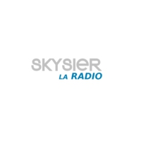 Logo of radio station Skysier La Radio