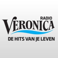 Logo de la radio Veronica Rock Radio