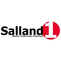 Logo of radio station Salland1