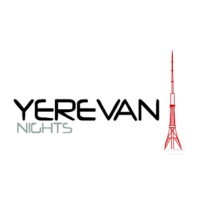 Logo of radio station Yerevan Nights Radio