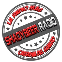 Logo of radio station ShadyBeer Radio