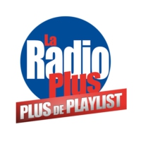 Logo of radio station La Radio Plus Plus de Playlist