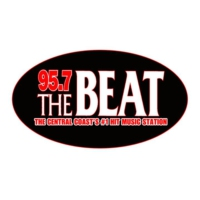 Logo of radio station KPAT The Beat 95.7