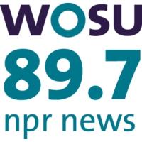Logo de la radio WOSU 89.7
