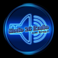 Logo of radio station Studio 26 Radio