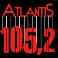 Logo of radio station Atlantis 105.2 FM
