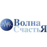 Logo de la radio Волна Счастья