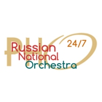 Logo de la radio Russian National Orchestra