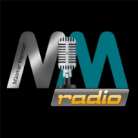 Logo of radio station Radio MM