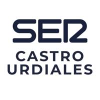 Logo of radio station SER Castro Urdiales