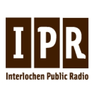 Logo of radio station Interlochen Public Radio - WICA News Radio