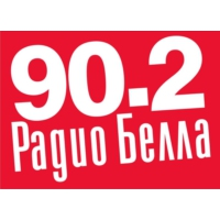 Logo of radio station Radio Bella