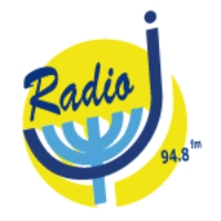 Logo of radio station Radio J