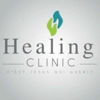 Logo de la radio Healing Clinic