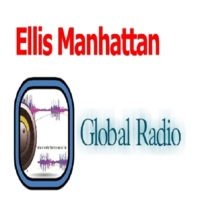 Logo of radio station Ellis Manhattan Global Radio