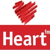 Logo de la radio Heart FM 93.1
