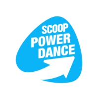 Logo de la radio SCOOP POWER DANCE