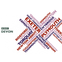 Logo of radio station BBC Radio - Devon