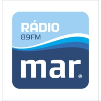 Logo of radio station Mar FM